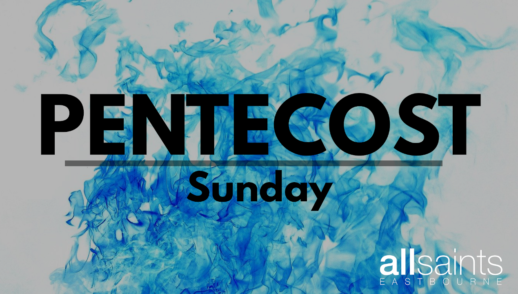31st May Morning: Acts 2:1-41 - Pentecost
